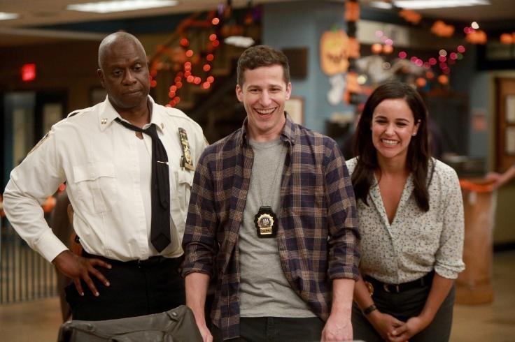 "FOX's ""Brooklyn Nine-Nine"" - Season Five"