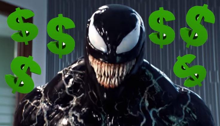 venom dolar