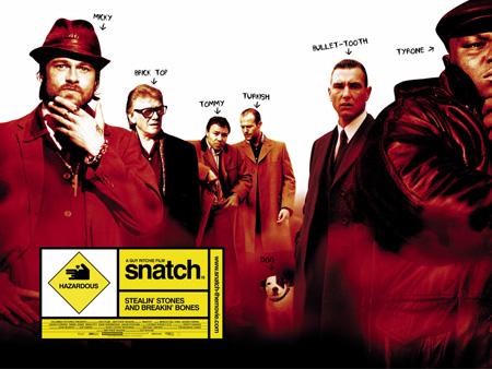 Snatch 01