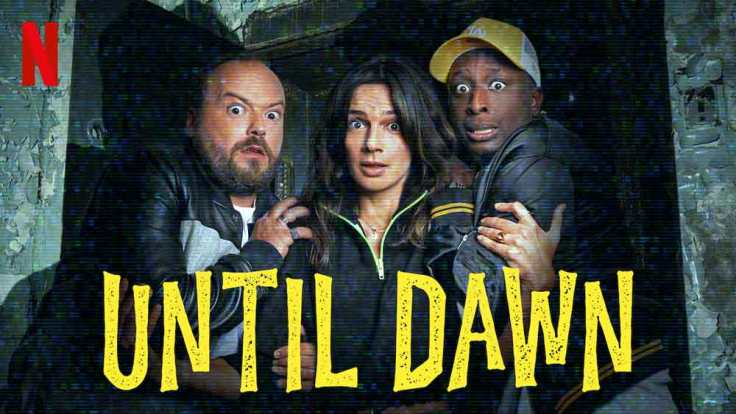 until-dawn-netflix-review