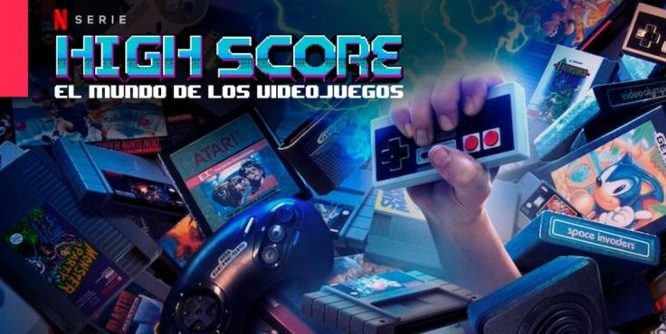 High-Score-portada