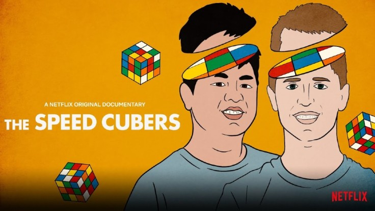 The-Speed-CUbers-1