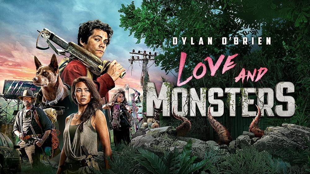 Love and Monsters – Crítica – Una simpática y desenfadada aventura a la que le falta garra – Ocio World