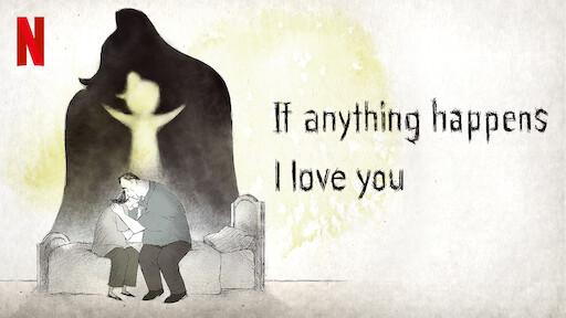 Si me pasara algo, os quiero – If Anything Happens I Love You – Crítica – Un intimista corto de Netflix sobre la pérdida de un ser querido – Ocio World