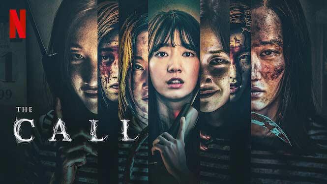 El teléfono – The Call – Película Netflix – Crítica – La versión macabra de Your Name acaba siendo un ridículo thriller – Ocio World